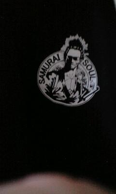 シブいTシャツ