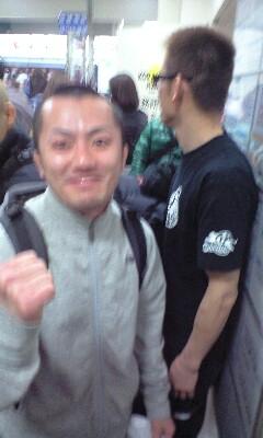 プロ修斗下北沢大会