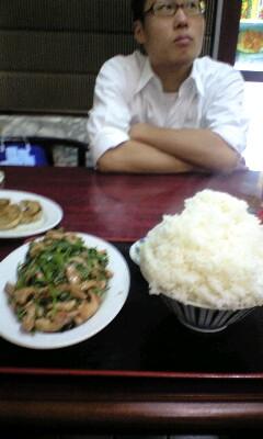 中華食堂かもめ