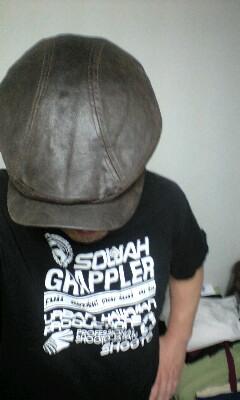 ナイス帽子