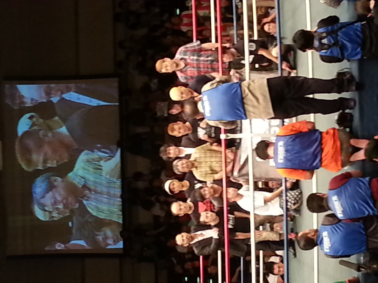 生駒 純司 引退式