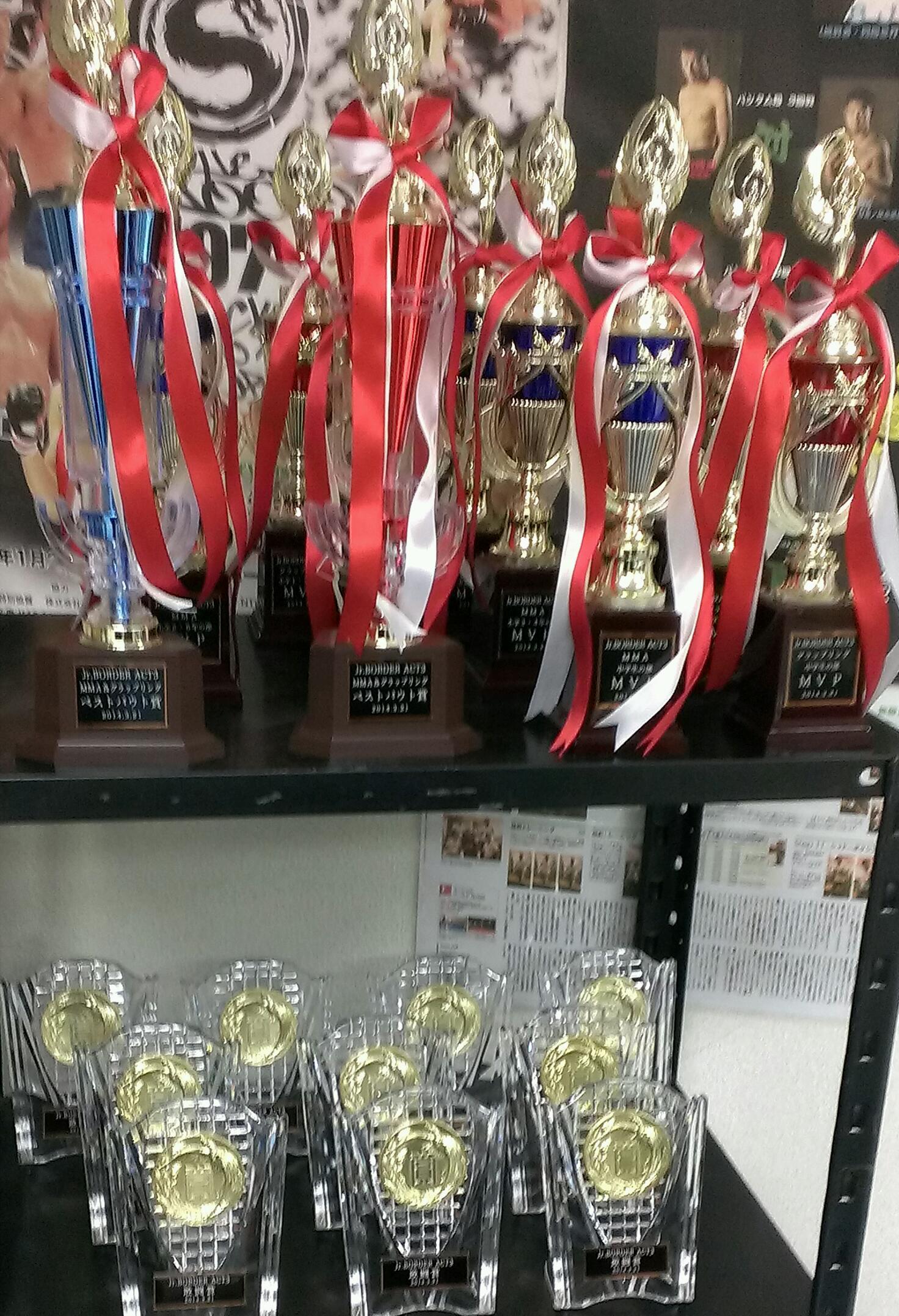 チャンピオン賞
