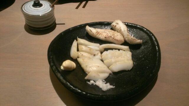 漁師屋料理いよ。とゴンズイ