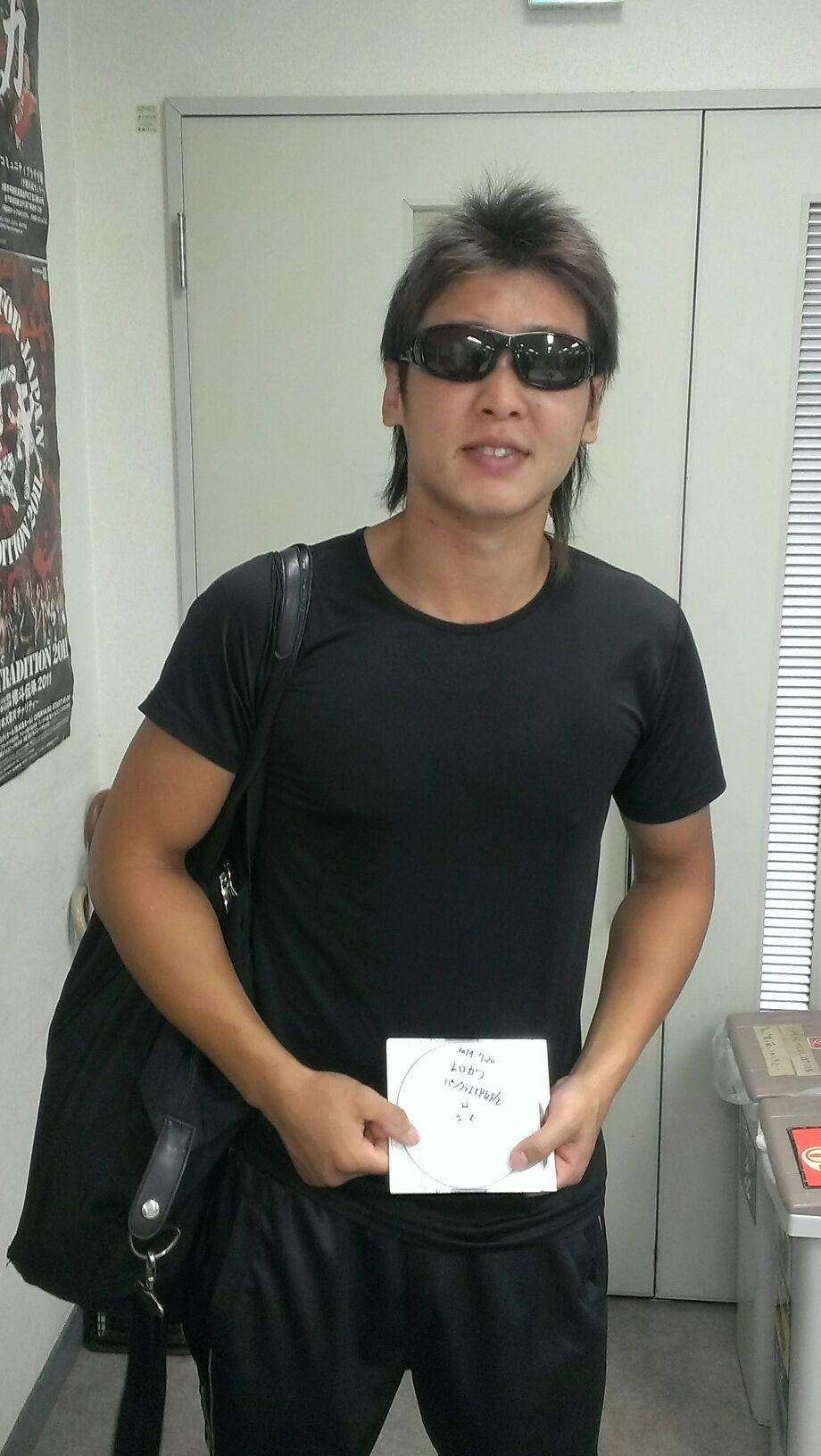 DEEP大阪大会