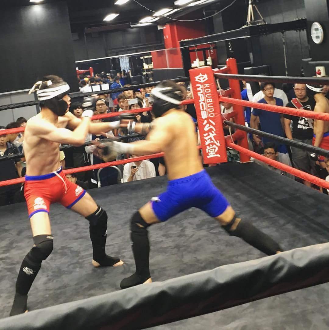 アマ修斗東海選手権結果